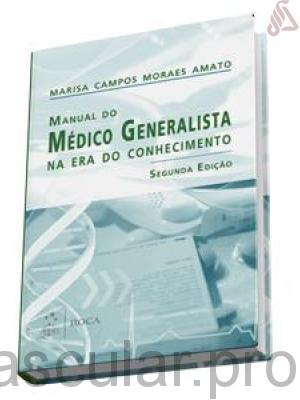 Manual do Médico Generalista
