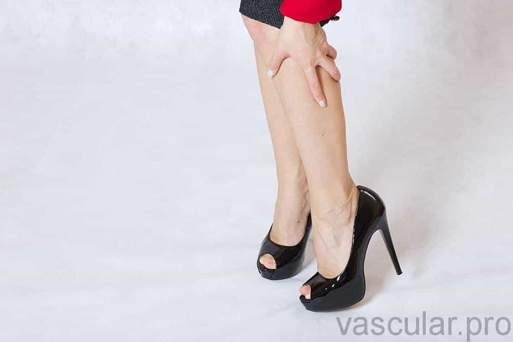 Formigamento nas pernas<span class=