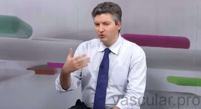 Entrevista sobre drenagem linfatica