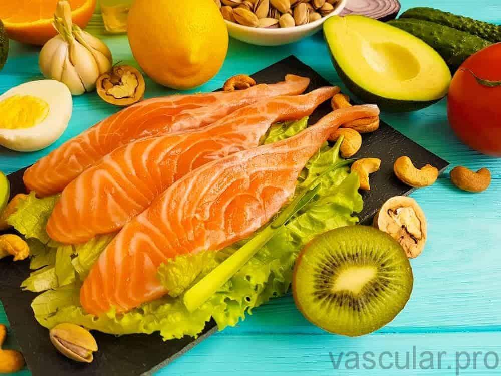 Nutrição nas doenças da gordura<span class=