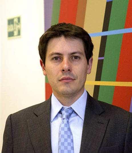 Dr Fernando Amato: cirurgião vascular