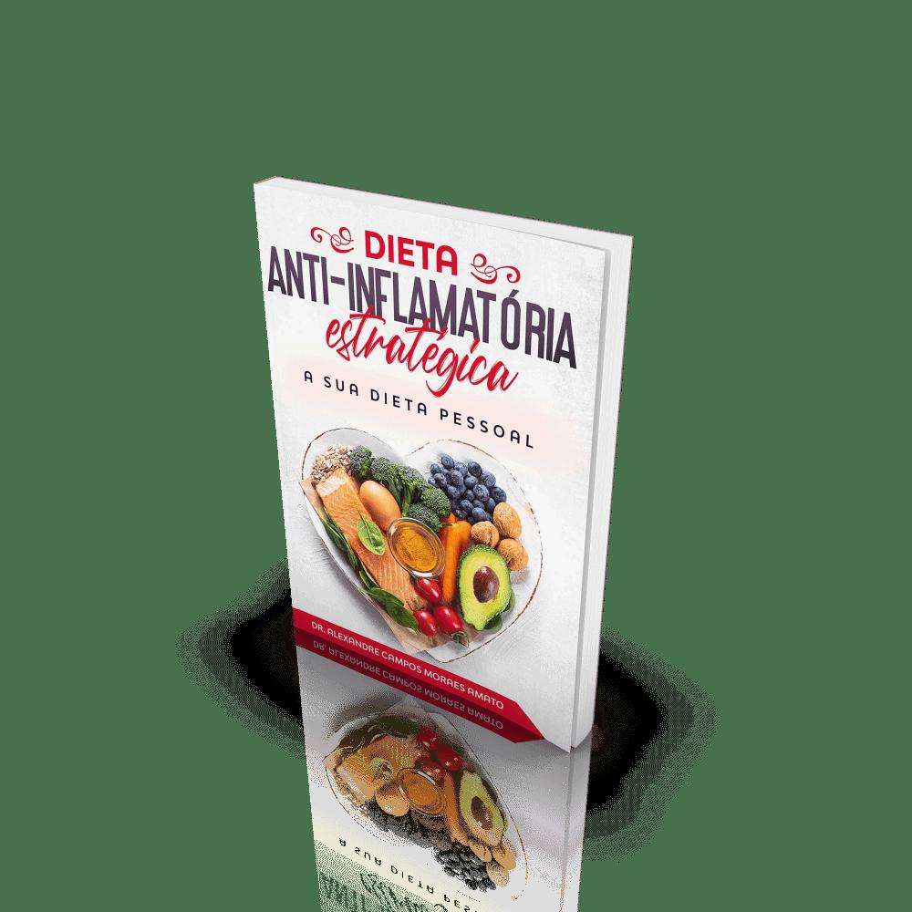 Dieta anti-inflamatória estratégica<span class=