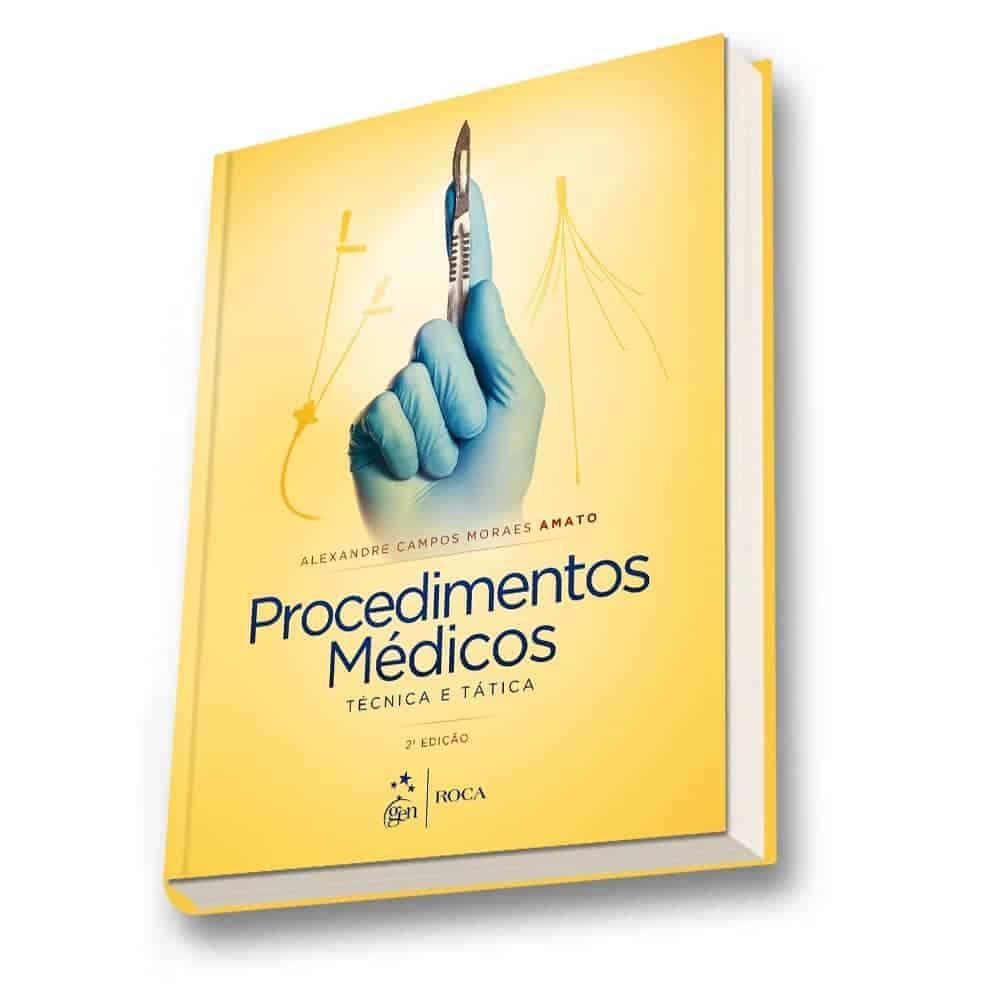 Procedimentos Médicos - 2a edição