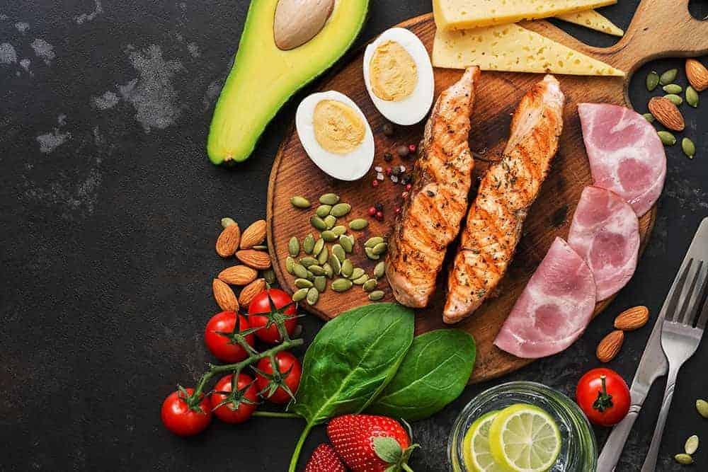 Tudo o que você precisa saber sobre uma dieta rica em proteínas<span class=