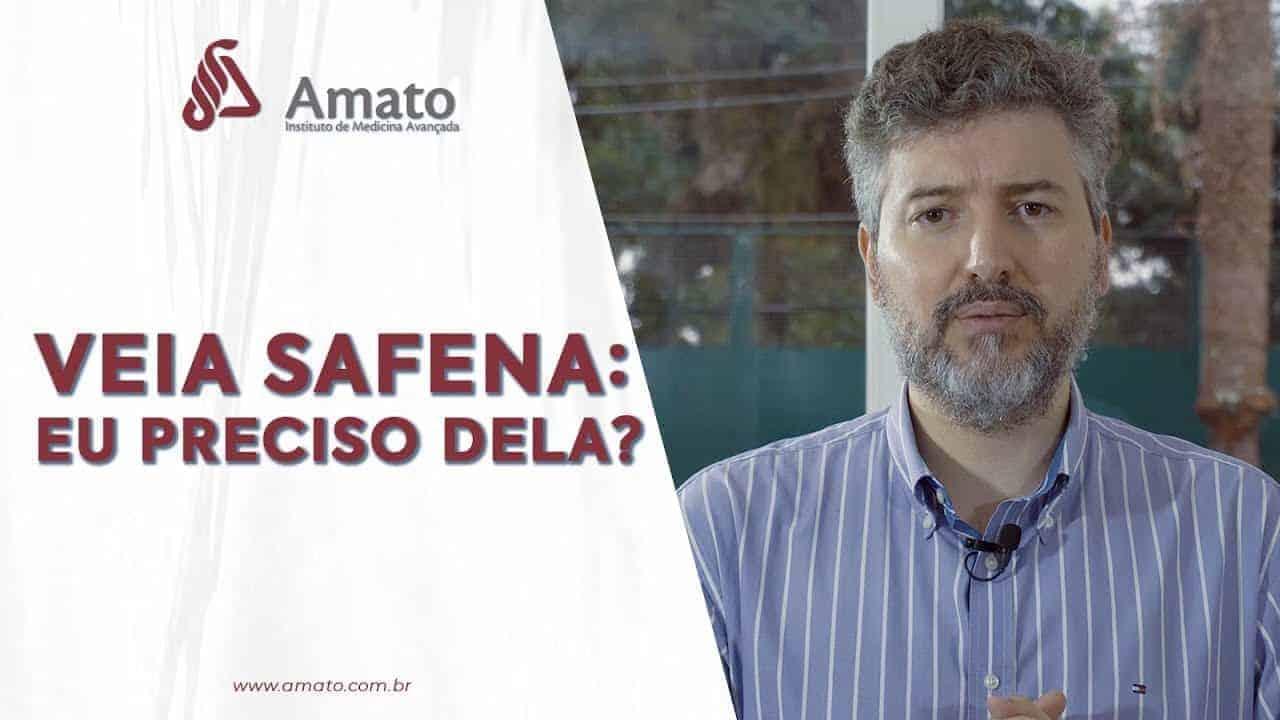 Veia Safena: Eu Preciso Dela? Safena e Varizes, o que tem a ver?<span class=