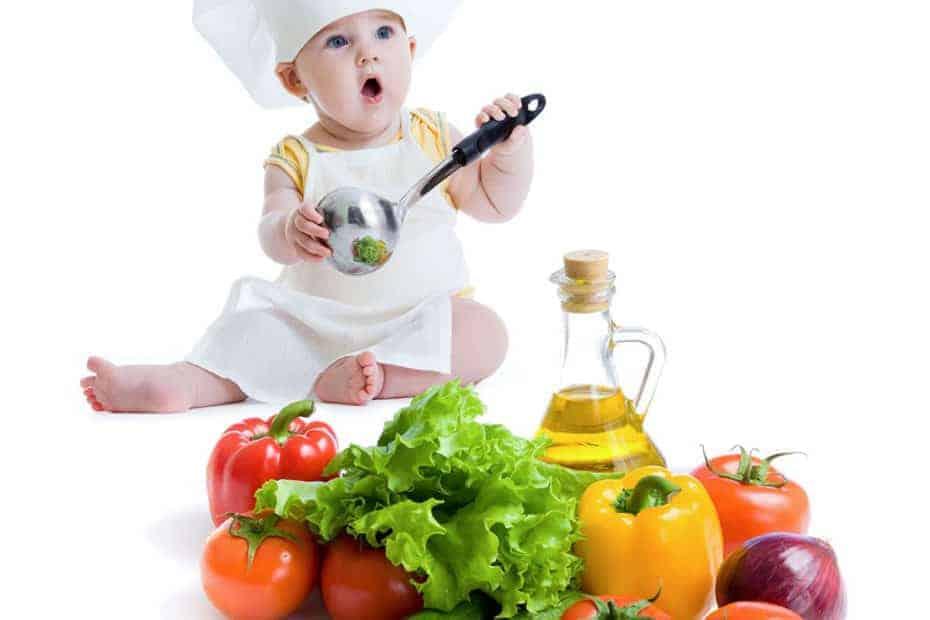 Nutrição, imunidade e crianças pequenas<span class=
