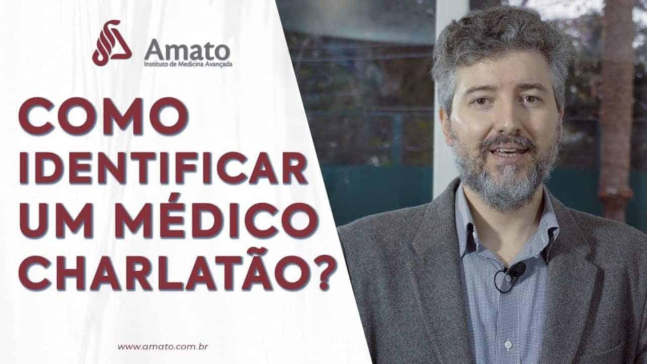 Como Identificar Um Médico Charlatão? Não caia no golpe!<span class=