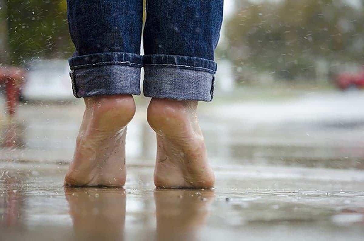 9 dicas para ter pés bem cuidados durante o inverno<span class=