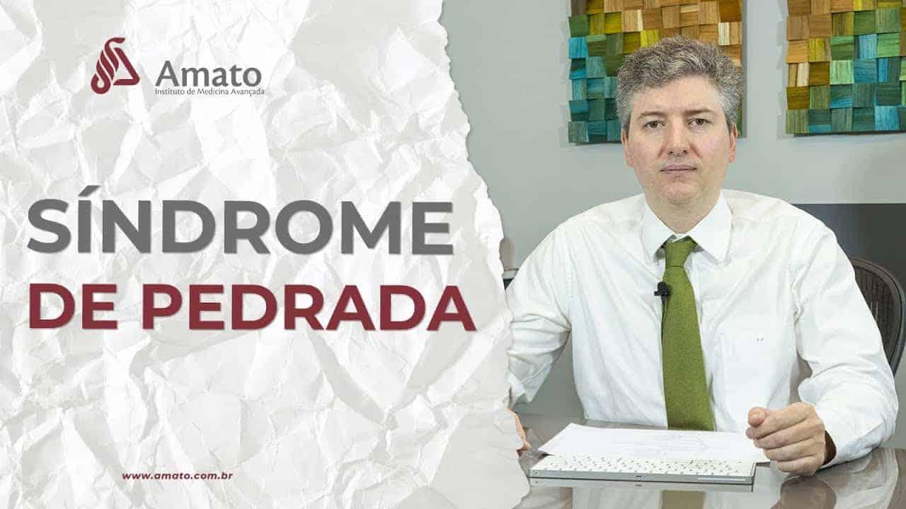 Síndrome de Pedrada<span class=