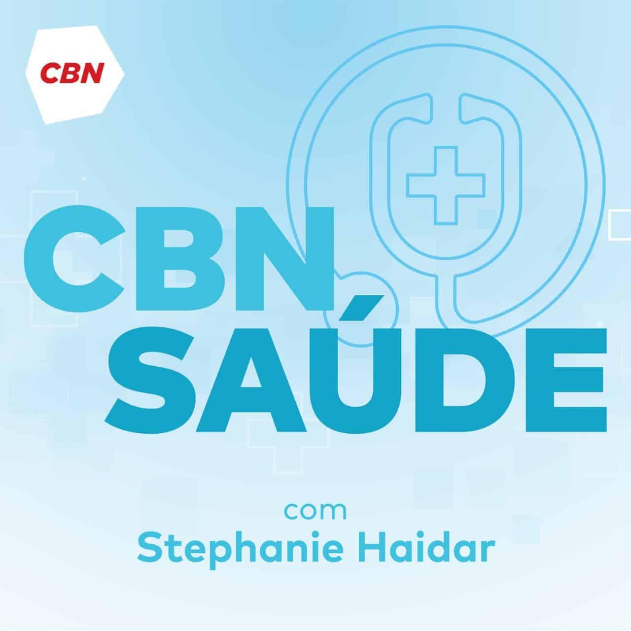 Entrevista na CBN Saúde sobre lipedema<span class=